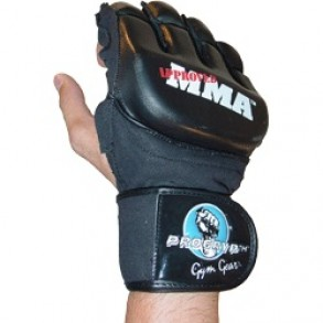 ProGryp MMA Gloves Flexi Fingers