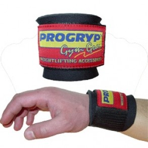ProGryp Deluxe Heavy Duty Wrist Support