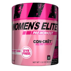 Con-Cret® Women's Elite®
