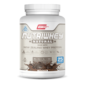 Cygen Labs Nutriwhey Natural