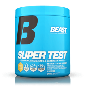 Beast Super Test Powder