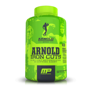 Arnold Iron Cuts 90 Casules