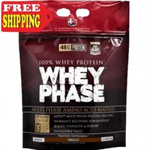 4 Dimension Nutrition Whey Phase