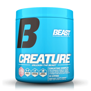Beast Creature Powder 60 Servings